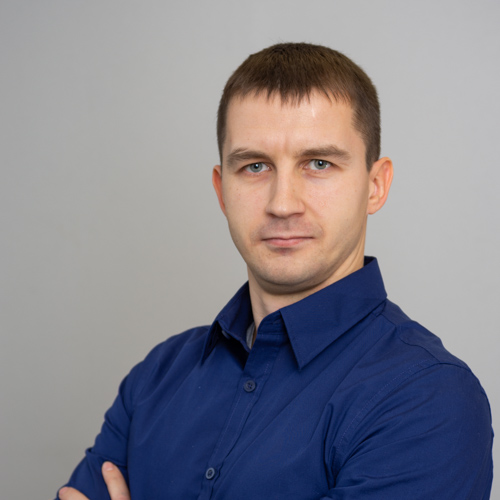 Eignart Onkel Senior developer