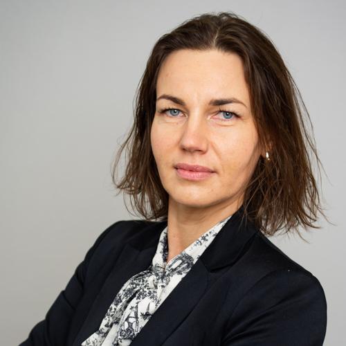 Marilin Savi COO